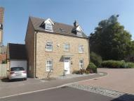 4 bed Detached property for sale in Bilberry Gardens...