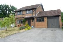 4 bedroom Detached house in Dauntless Road...