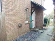 1 bed house in Caistor Close...