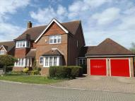 4 bedroom Detached home for sale in Hanningtons Way...