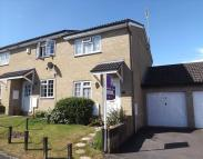 2 bedroom End of Terrace property for sale in Thrush Close...