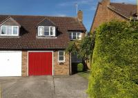 3 bed semi detached house for sale in St Mary's Way...