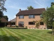 4 bed Detached home for sale in Mortimer, Reading, RG7