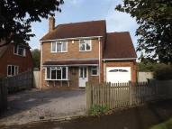 4 bed Detached home for sale in Burghfield Common...