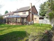 4 bed Detached house for sale in Tanners Close...