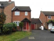 semi detached house to rent in St Marys Way...