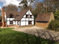 4 bed Detached property in Oakdene...