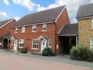 2 bed semi detached home in Strawberry Fields...