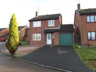 3 bed Detached property for sale in Ragdale...