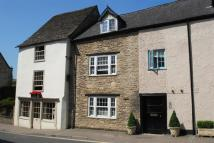 3 bedroom Town House for sale in Silver Street, Tetbury