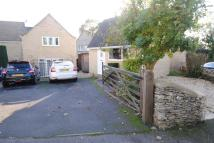 End of Terrace house for sale in Aldsworth Road, Bibury