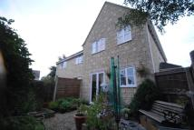 1 bed semi detached house in Suffolk Close, Tetbury
