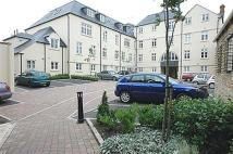 Flat for sale in West Way, Cirencester
