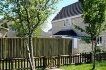 semi detached house for sale in Suffolk Close, Tetbury