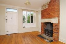 Chester Street Town House for sale
