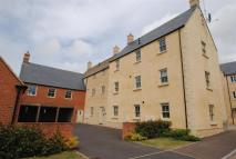 Flat in Fry Close, Cirencester