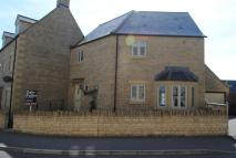 3 bed semi detached property for sale in Moss Way, Cirencester