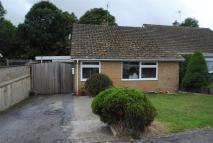 Bungalow in Vaisey Road, Stratton...