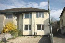 Maisonette to rent in Melmore Gardens...