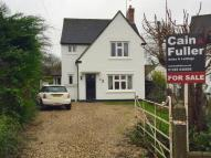 3 bed Detached house for sale in Chesterton Grove...
