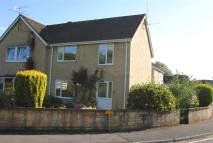 3 bed semi detached home in Corinium Gate...