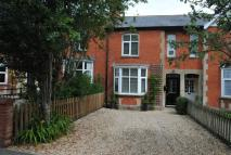 3 bed Terraced property in Chesterton Lane...