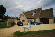 4 bed Detached home in Cirencester