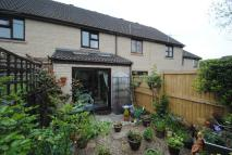 Terraced house for sale in Woodhouse Close...