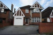 Detached house for sale in Heather Drive...