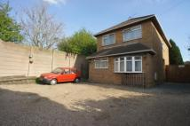 3 bed Detached property in Finchley Close, Dartford...