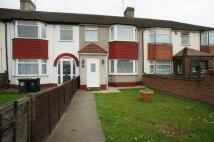 3 bedroom Terraced home in Burnham Road, Dartford...