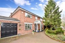 Detached house in Garden Place, Wilmington...