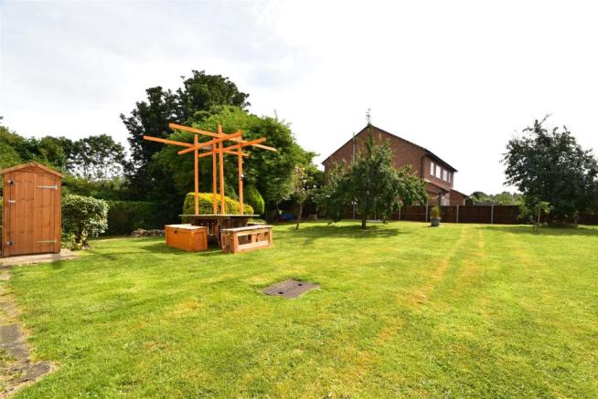Communual Garden