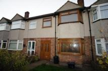Terraced house for sale in Berkeley Crescent...