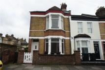 End of Terrace home in Brandon Road, Dartford...