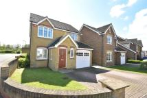 3 bedroom Detached home in The Green...