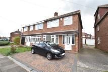 4 bedroom semi detached home for sale in Teesdale Road, Dartford...
