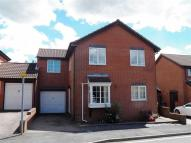 4 bed house in Thurlow Close, Stevenage...