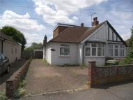 Semi-Detached Bungalow for sale in Edendale Road...