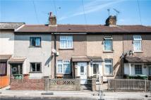 2 bed Terraced home in Manor Road, Erith, Kent...