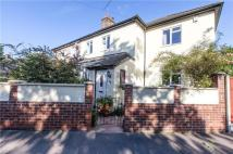 4 bedroom semi detached house for sale in Hind Crescent...