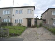 semi detached property for sale in Brasted Road, Erith...
