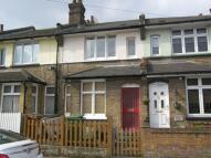 Terraced home in Hazel Road, Slade Green...