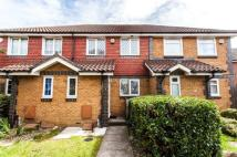 Terraced house in Dabbling Close...