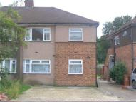 Maisonette for sale in Eversley Avenue...