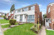 4 bedroom End of Terrace house for sale in Silverspring Close...