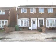 2 bed End of Terrace home in Leycroft Gardens...