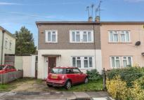 Brasted Road semi detached house for sale