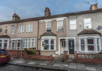 3 bedroom Terraced home in Hengist Road...