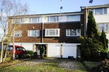 3 bed Terraced house for sale in Silverspring Close...